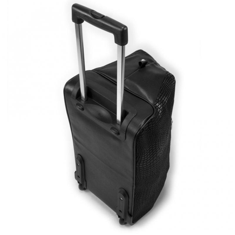 trolley reisetasche von hauptstadtkoffer 60 cm 55 liter. Black Bedroom Furniture Sets. Home Design Ideas