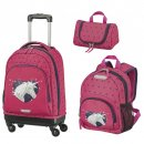 Travelite, MINI-TRIP, Kinder-Reise-Set - 3-teilig -...