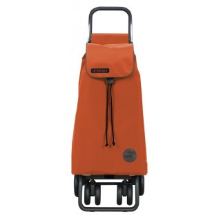 ROLSER Einkaufstrolley - Logic Tour Pack/MF Orange
