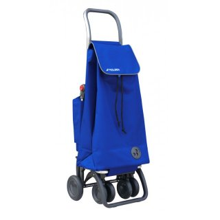 ROLSER Einkaufstrolley - Logic Tour Pack/Thermo MF Blau