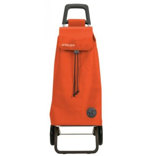 ROLSER Einkaufstrolley - RG Mountain/MF Orange